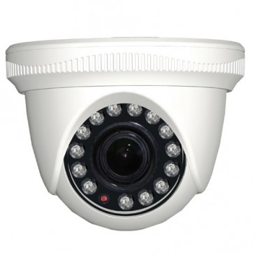 CP PLUS CP-LAC-DC72L2A HQIS Crystal Series CCTV