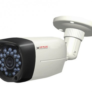 CP PLUS CP-LAC-TC72L2A HQIS Crystal Series CCTV